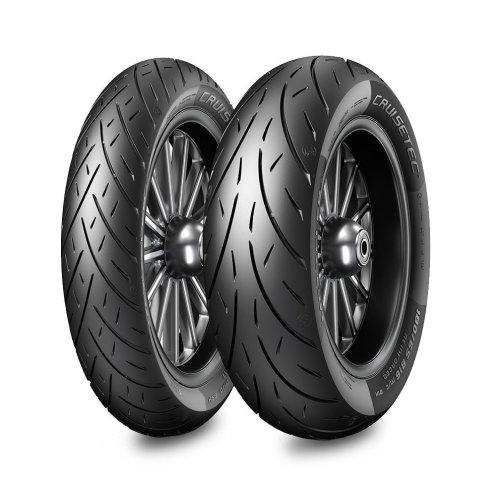 METZELER 象牌 /CRUISETEC 美式機車專用胎